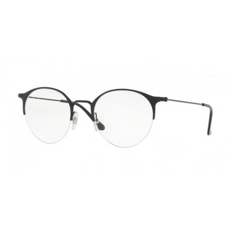 Ray-Ban RX3578V 2904   Óculos de Prescrição 4407b71a38