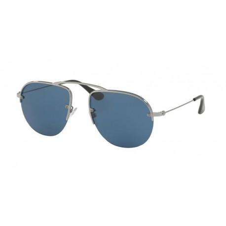 Prada TEDDY PR 58OS 5AV1V1   Óculos de Sol 33b2d34570