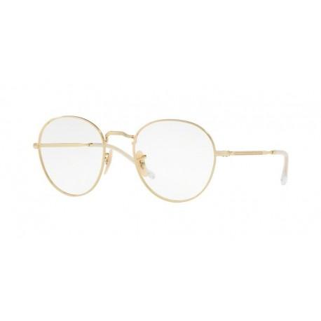 07700ad3c792d Ray-Ban RX3582V 2500   Óculos de Prescrição