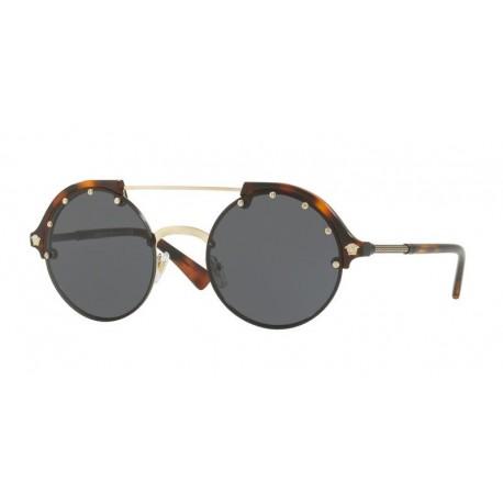 Versace VE4337 260 87   Óculos de Sol 71124c22e2