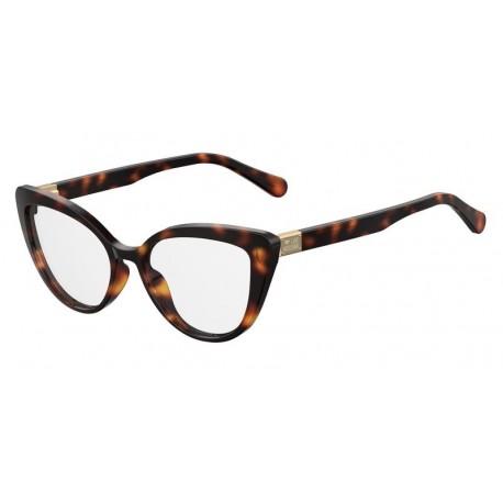 Moschino Love MOL500 086   Óculos de Prescrição 1f6fe17614