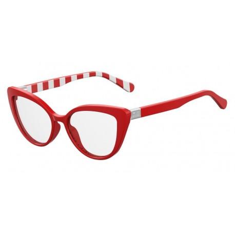 Moschino Love MOL500 C9A   Óculos de Prescrição c87be0be18