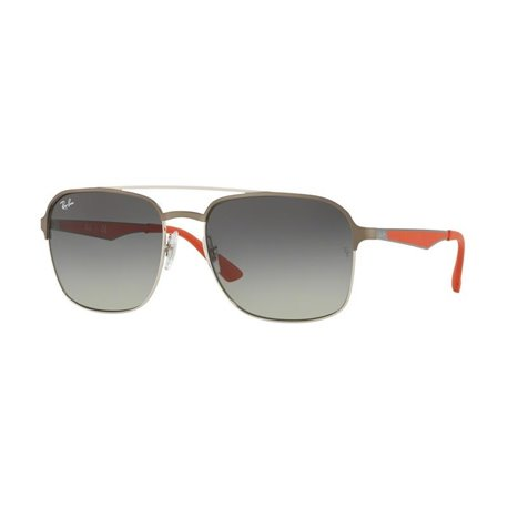 5d70babc01bc3 Ray-Ban RB3570 911111   Óculos de Sol